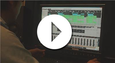 書籍『DAWで曲を作る時にプロが実際に行なっていること』プロモーション動画 浅田祐介編