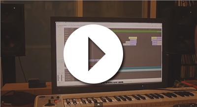 『DAWで曲を作る時にプロが実際に行なっていること』プロモーション動画 井筒昭雄編