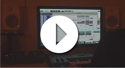 書籍『DAWで曲を作る時にプロが実際に行なっていること』プロモーション動画 KenArai編