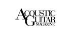 アコースティック・ギター・マガジン・ロゴ