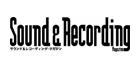 サウンド&レコーディング・マガジン・ロゴ