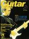 ギター・マガジン 2001年01月号