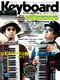 キーボード・マガジン 2010年10月号 AUTUMN