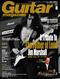 ギター・マガジン 2012年8月号