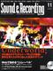 サウンド&レコーディング・マガジン 2007年11月号