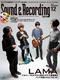 サウンド&レコーディング・マガジン 2011年12月号