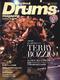 リズム&ドラム・マガジン 2008年1月号