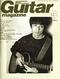 ギター・マガジン 1999年12月号