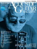 アコースティック・ギター・マガジン 2015年9月号 Vol.65