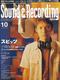 サウンド&レコーディング・マガジン 2002年10月号