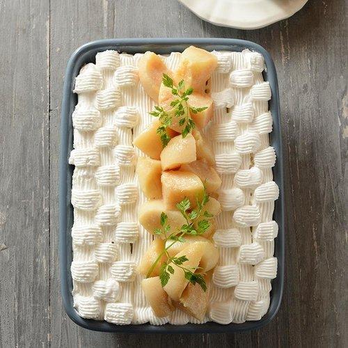 桃とヨーグルトムースのスコップケーキ.jpg