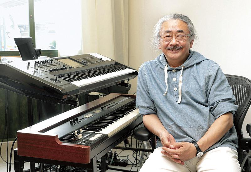 植松伸夫が語るゲーム音楽の制作技法