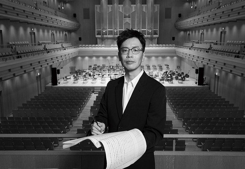 『岸田繁「交響曲第一番」初演』インタビュー