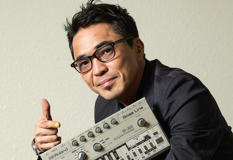 Interview】石野卓球 Equipment ...